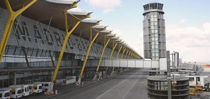 Aena licitará 32 hectáreas de suelo logístico junto al Aeropuerto de Barajas