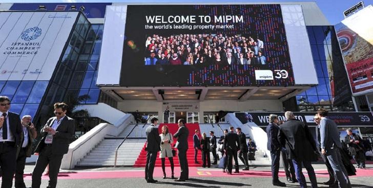 Mipim, en Cannes