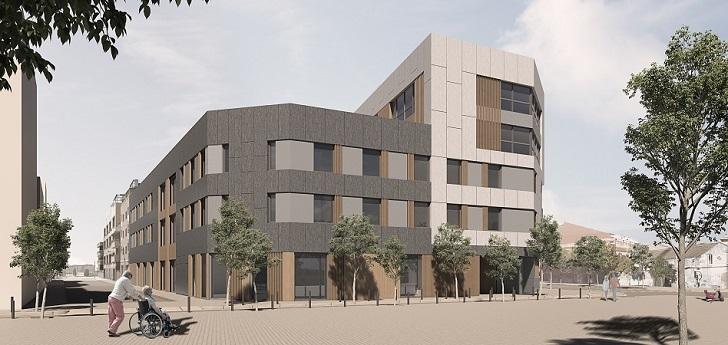 Thor vende a Cofinimmo diecinueve residencias de la tercera edad con 2.775 camas
