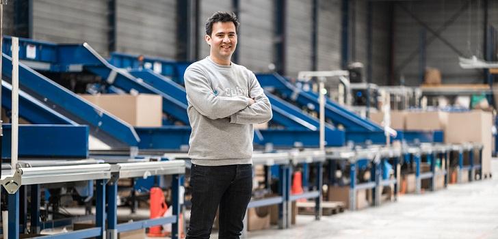 La 'proptech' Cubyn desembarca en España: oficina en Barcelona y almacén en Madrid