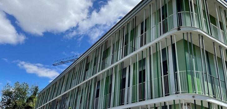 Student Properties amplía capital en 12,7 millones a las puertas de su venta
