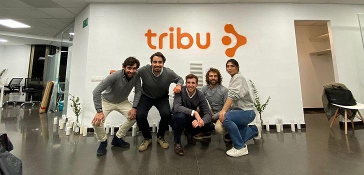 La empresa barcelonesa dirigida por Guillermo Preckler ha lanzado Tribu, una aplicación para ofrecer espacios de trabajo flexible a sus usuarios.