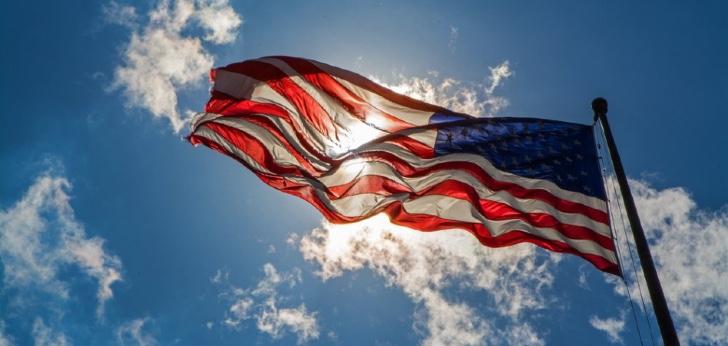 Estados Unidos contrae su economía un 5% en el primer trimestre