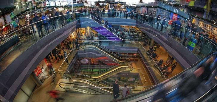 Centros comerciales: más de un millón de nuevos metros cuadrados en vilo por la pandemia