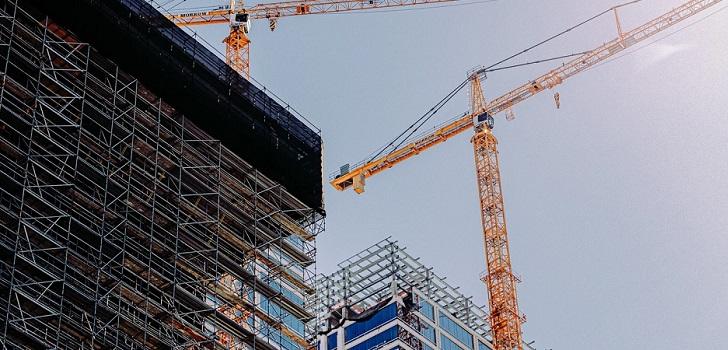 La construcción de vivienda registra su mayor caída desde 2009 en el segundo trimestre