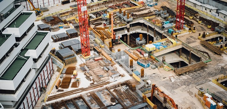 Los arquitectos piden apoyo económico para la crisis del Covid-19