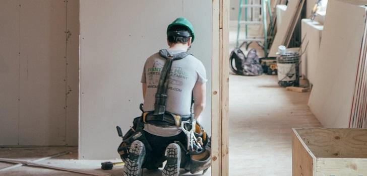 El empleo en el 'real estate' aguanta el Covid-19: sube un 0,2% desde el inicio de la pandemia