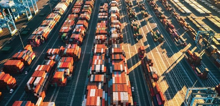 La crisis del 'sourcing' amenaza el 'boom' de la logística tras los récords del Covid