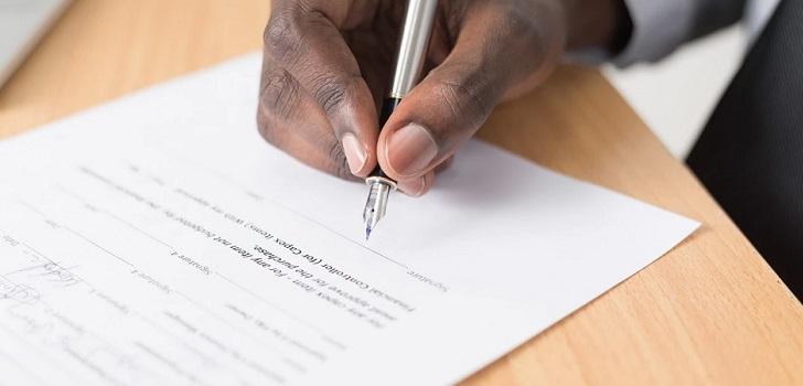 El coronavirus frena la firma de hipotecas sobre viviendas: bajan un 15% en marzo