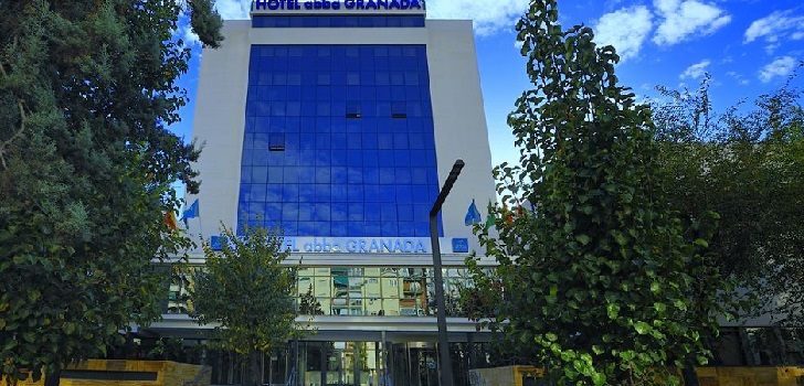 Servihabitat y Gramina Homes venden un hotel en Granada por nueve millones de euros