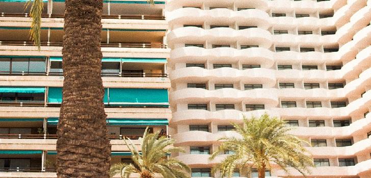 La inversión hotelera crece un 52% hasta 700 millones de euros en el primer semestre