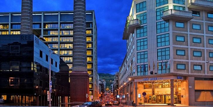 Meliá comprará el Tryp Apollo Barcelona para mantener la gestión del hotel
