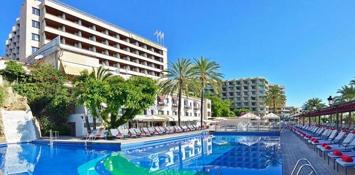Meliá vende ocho hoteles a Bankinter Investment por más de 200 millones de euros