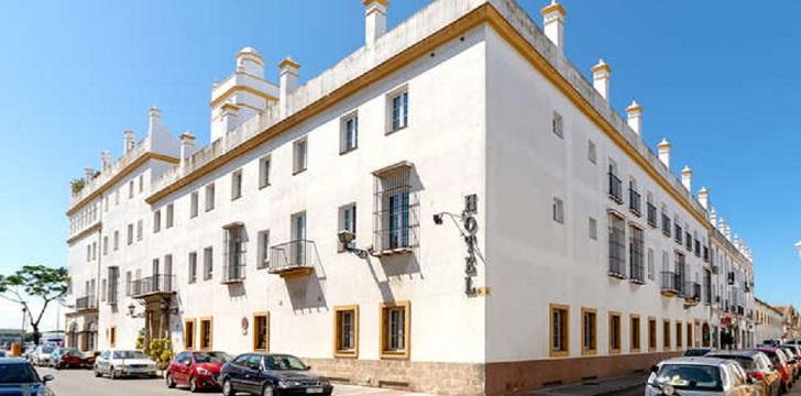 Mazabi compra un hotel en Cádiz en su tercera operación desde abril