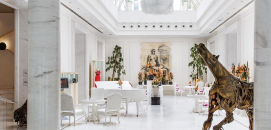 Covivo Hotels amplía capital en 250 millones por las buenas perspectivas del turismo