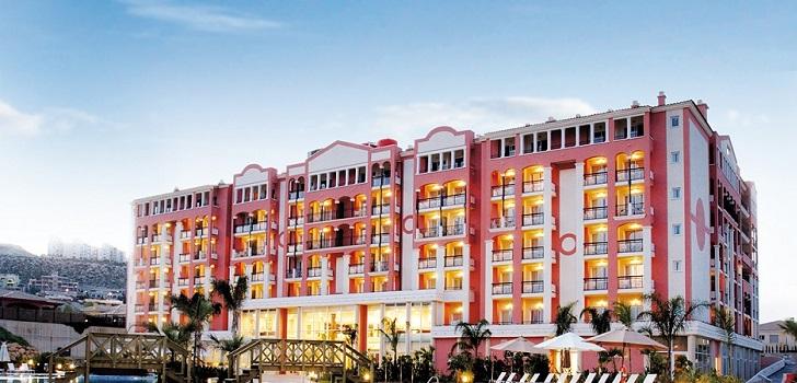 Un grupo de inversores valencianos se hace con el Hotel Bonalba tras una acuerdo con Sareb