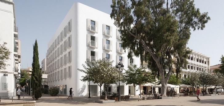 The Standard gestionará el hotel de KKH en Ibiza