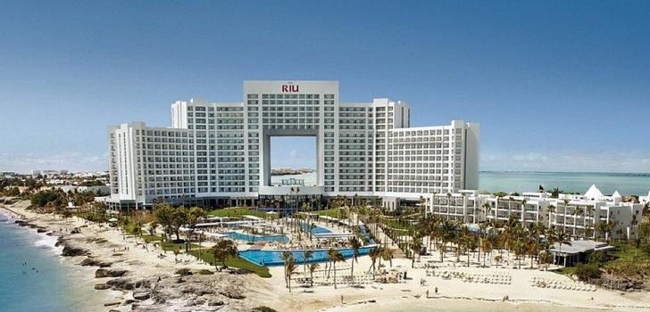 Riu obtiene un crédito de 825 millones para comprar 19 hoteles a Tui