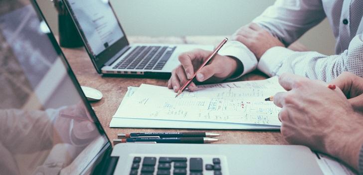Más prudente y selectiva: la financiación se prepara para el 'real estate' post Covid-19