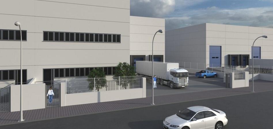 CV Grupo invierte 30 millones en la promoción de naves logísticas en Madrid y Sevilla