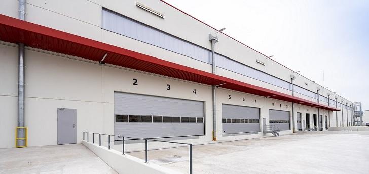 Montepino invierte 8,8 millones en un edificio logístico en San Fernando de Henares