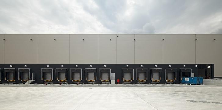VGP completa su proyecto logístico en Lliça d'Amunt con la entrega de 40.000 metros cuadrados