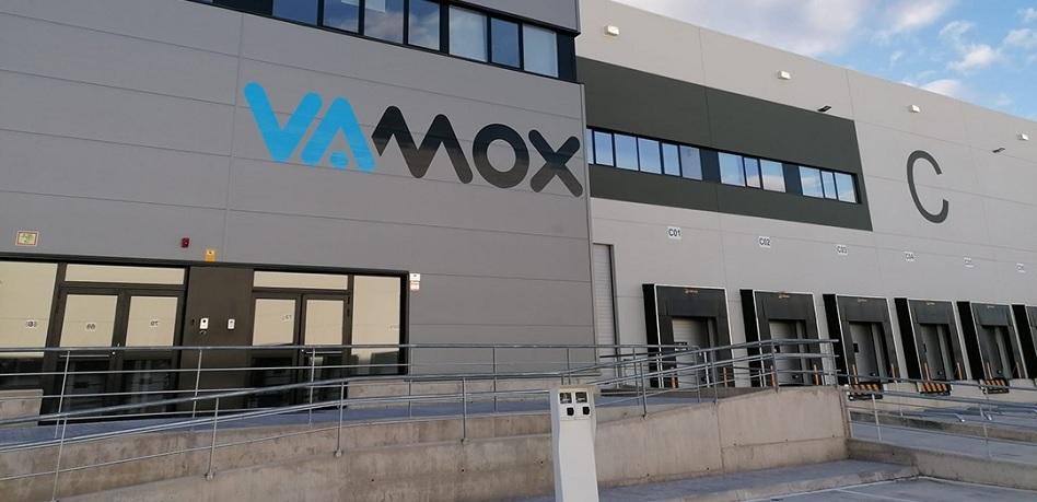 Vamox prevé alcanzar los dieciocho almacenes de última milla por todo el mercado español