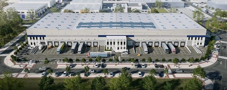 DeA Capital vende 19.000 metros cuadrados de logística a Aberdeen Investment