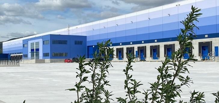 GLP alquila un almacén de 30.000 metros cuadrados al ecommerce Aosom en Valls