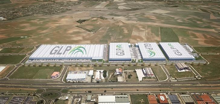 GLP promoverá una plataforma logística de 185.000 metros cuadrados en Illescas
