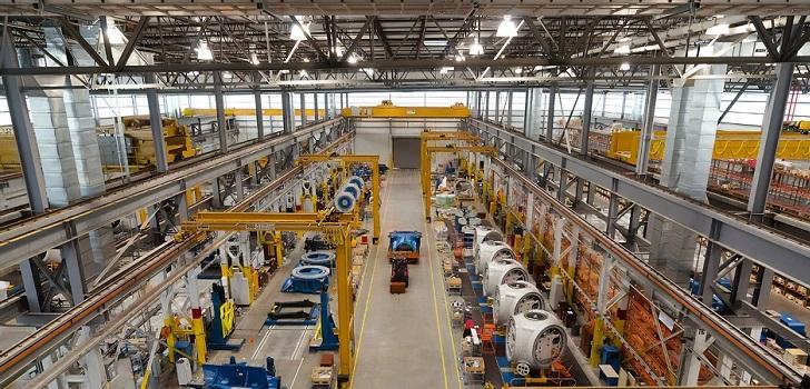 Galil Capital adquiere una nave industrial en Valencia por nueve millones de euros