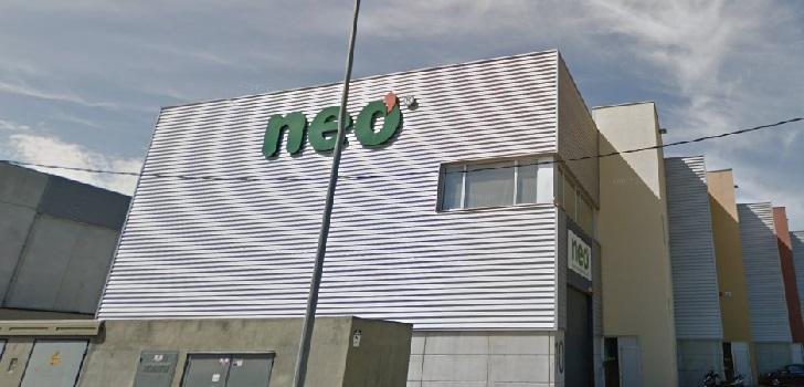 Neovitalhealth alquilan una nave logística de 3.700 metros cuadrados en Barcelona