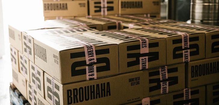 Segro prepara un fondo de 730 millones de euros para invertir en ecommerce