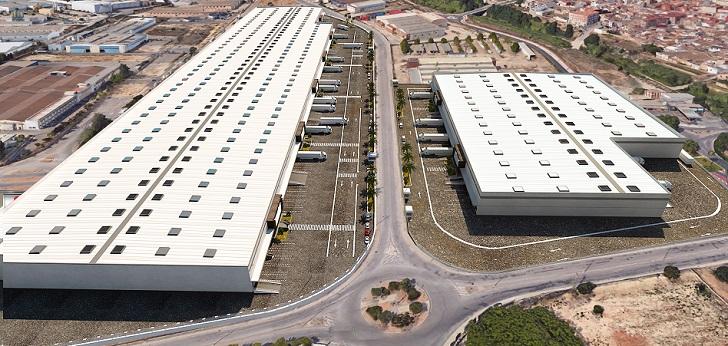 El mercado logístico de Valencia sumará 400.000 nuevos metros cuadrados en 2020