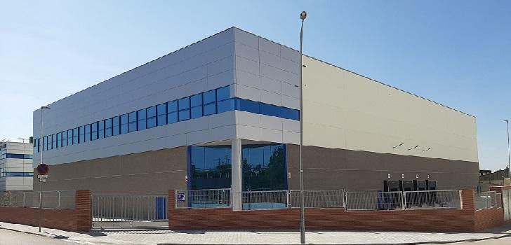 Más madera en el mercado logístico barcelonés: Sending arrenda 4.000 metros cuadrados