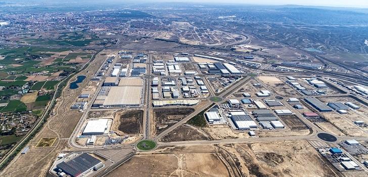 La multinacional GE Renewable Energy alquila 950 metros cuadrados en Zaragoza Plaza