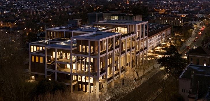 Grafton gana el Nobel de arquitectura