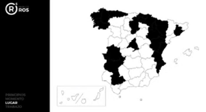 España toma posiciones para no perder el tren de la Nueva Bauhaus Europea
