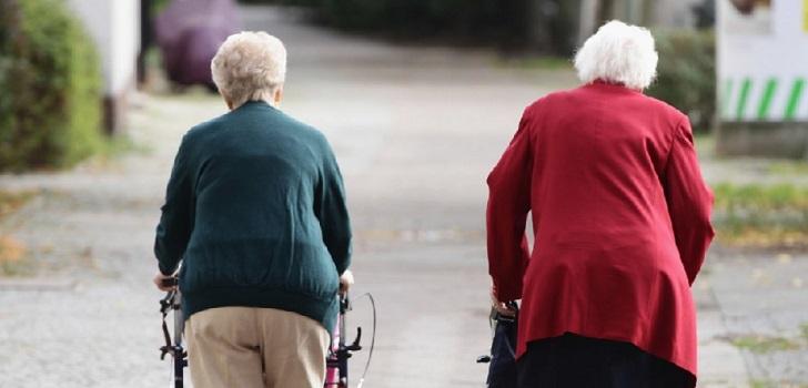 Las gestoras de residencias para la tercera edad facturan ya más de 4.600 millones de euros