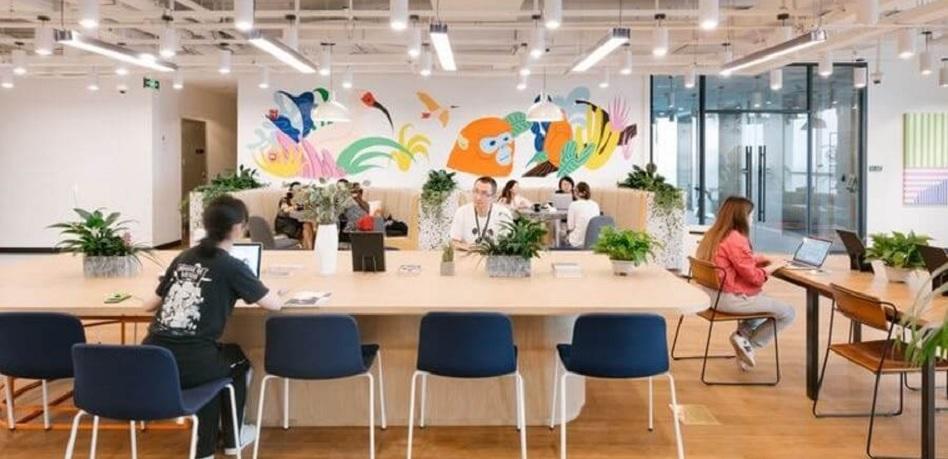 WeWork mantiene su plan de crecimiento y descarta vender Goya