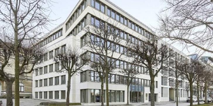 Mapfre y Macquarie compran un edificio de oficinas 'prime' en Hamburgo