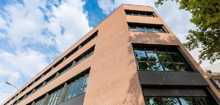 En nombre del fondo de Inversión Opci Swis Life, la compañía ha adquirido el inmueble situado en los números 177-189 de la Calle Almogàvers, hasta ahora propiedad de Freo.