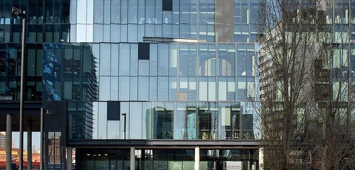 Colonial vende dos edificios de oficinas a Curzon Capital Partners 5 LL en Barcelona