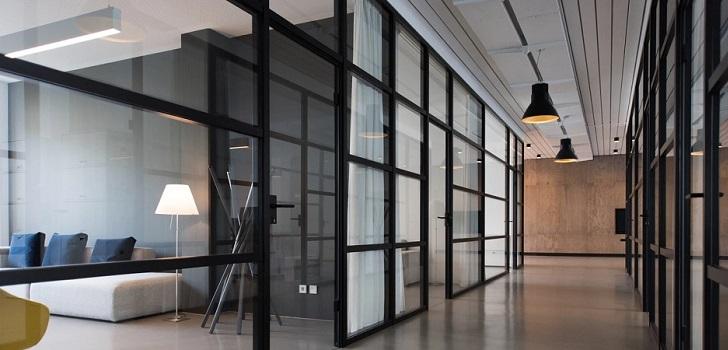Menos densidad y edificios 'contact less': las oficinas después del Covid-19