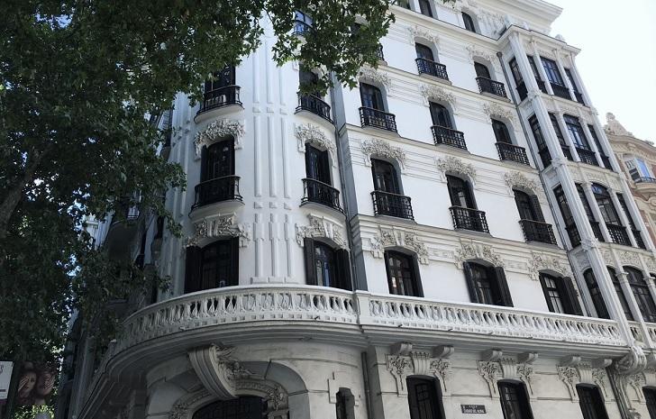 El fondo alemán Freo invertirá 400 millones en hoteles en España