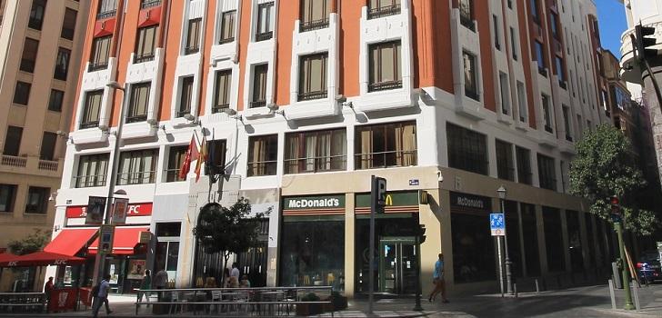 La semana del 'real estate': De la llegada de Hailidao a Madrid a la salida de Costa Coffee de España