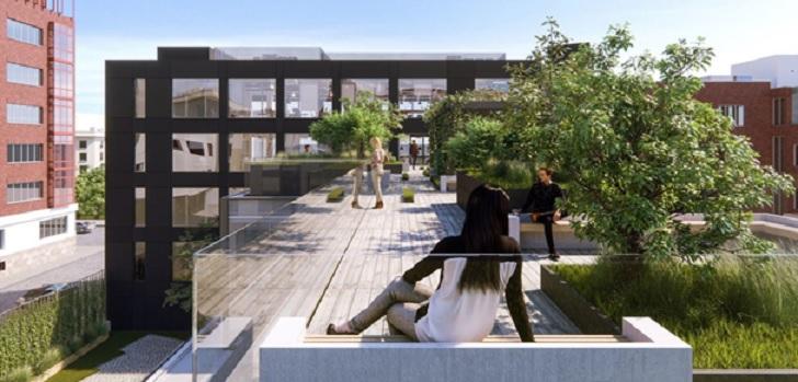 Blue Coast Capital saca al mercado dos edificios de oficinas en Madrid y Barcelona