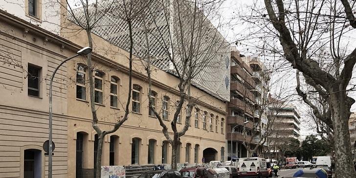 La tecnológica francesa Papernest alquila seis mil metros cuadrados en el 22@