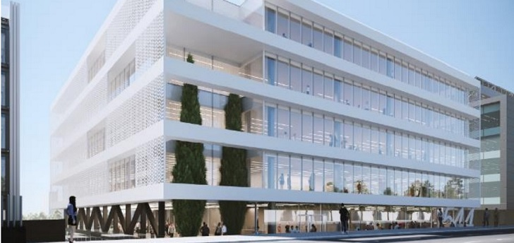 L'Oréal ata su nuevo cuartel general España: se trasladará a Madbit a finales de 2022