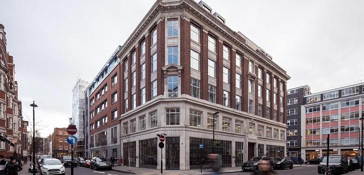 Mapfre y Macquarie adquieren la antigua sede de BBC Radio en Londres por cuarenta millones